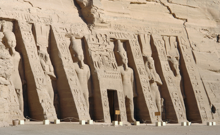 king ramses 2 facts
