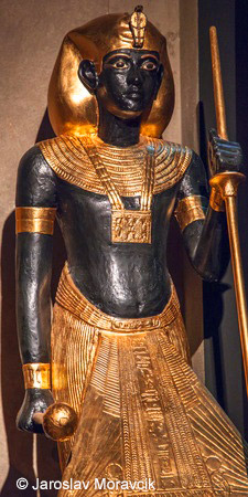 king-tut-guard
