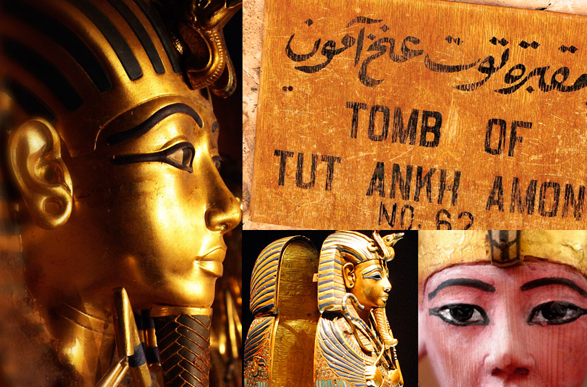 The Curse Of King Tuts Tomb Torrent: The Curse Of The Mummy