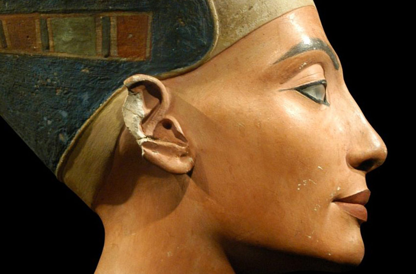queen-of-egypt-nefertiti