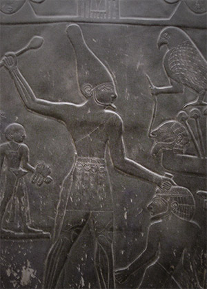 early-dynastic-period-narmer