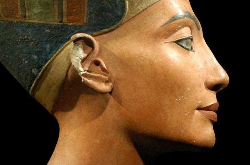 Image result for nefertiti